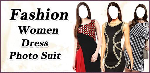 Приложения в Google Play – <b>Fashion Women</b> Dress Photo Suit