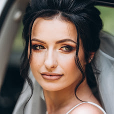 Bröllopsfotograf Iren Bondar (bondariren). Foto av 26.06.2019