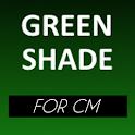 Green Shade - CM13/CM12 Theme icon