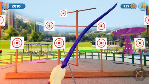 Theme Park- Summer Sports Games  screenshots 5