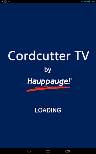 Hauppauge myTV 1.0.18092015 screenshots 6