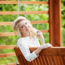 Wedding photographer Tatyana Sarycheva (SarychevaTatiana). Photo of 27.09.2016