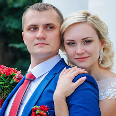 Wedding photographer Aleksey Yuschenko (alexeyyus). Photo of 15.08.2017