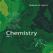11th NCERT Chemistry Textbook (Part I)