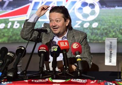 Veel vragen over 'verkoop' Oostende: Coucke zou pas binnen vijf jaar geld krijgen én het stadion behouden