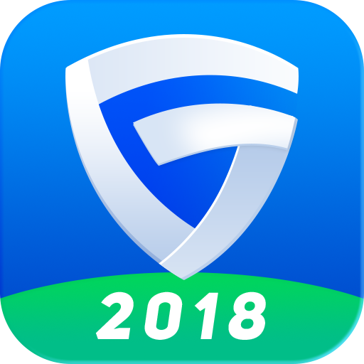 Green Security - Super Antivirus Master
