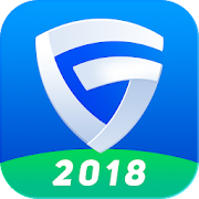 Green Security - Super Antivirus Master icon