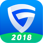Green Security - Super Cleaner Antivirus