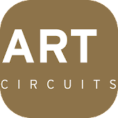 Art Circuits Guide & Maps