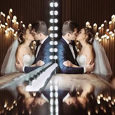 Wedding photographer Yuriy Vasilevskiy (Levski). Photo of 02.09.2018