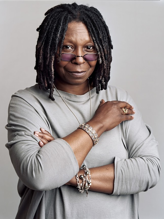 Discounted tickets to Whoopi G...