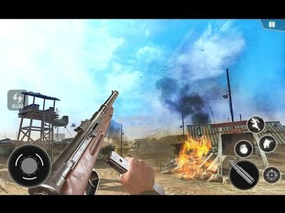World War Survival: FPS Shooting Game 9