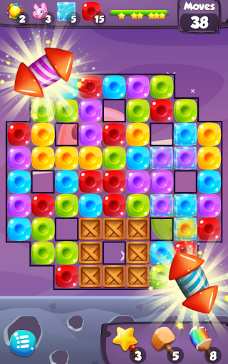 Blast Toys Pop : Download toy blast block pop crush cube for pc