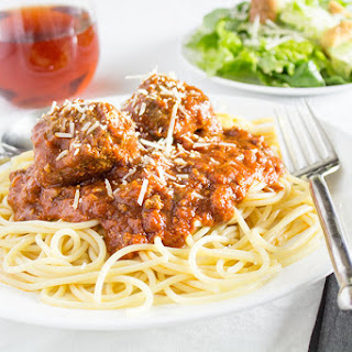 Leftover Meat Sauce Recipes.