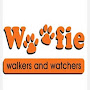 Woofie Walkers and Watchers APK icon
