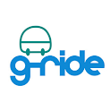 G-Ride Carpool Ride Share icon