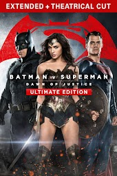 Batman v Superman: Dawn Of Justice Ultimate Edition Bundle