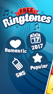 Free Ringtones Best Collection - náhled