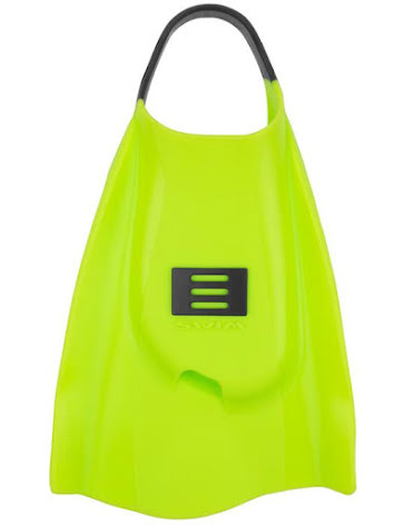 DMC Elite fin Lime