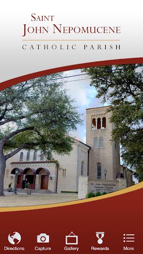 St. John Nepomucene Ennis TX