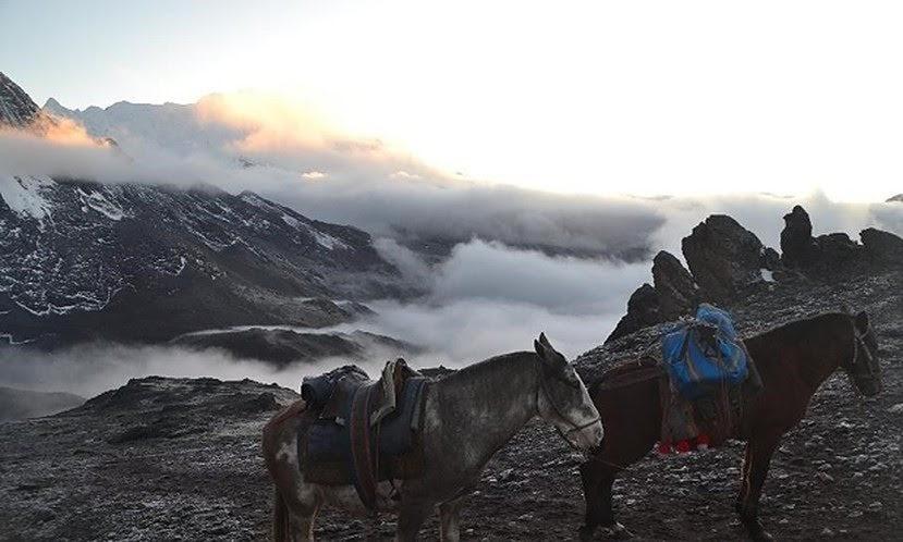 Backpacking Rundreise Peru. Bild Lisa Wehmeyer