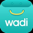 Wadi - Online Shopping App file APK Free for PC, smart TV Download