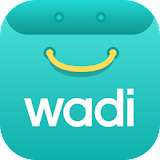 Wadi - Online Shopping App file APK Free for PC, smart TV Download