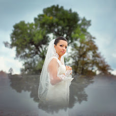 Wedding photographer Mikola Yackiv (Nickolas). Photo of 14.11.2013
