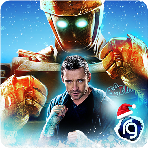 Real Steel Icon