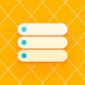 Storage Isolation icon