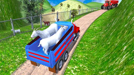 Cargo Indian Truck 3D 1.0 screenshots 3