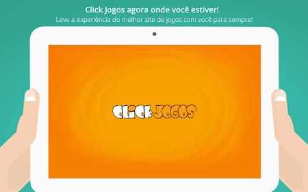 Click Jogos (Descontinuado) 2.0.3 screenshot 639565