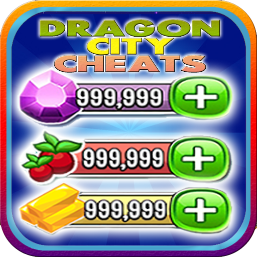 Gems For Dragon City | The Ultimate Cheats | prank