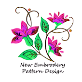 Embroidery Pattern Designs