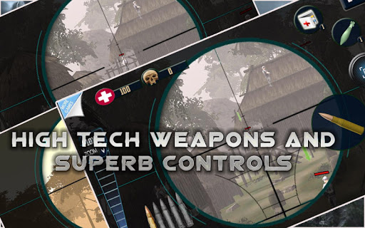 Sniper 3d :assassin shooter 3d  {cheat|hack|gameplay|apk mod|resources generator} 2