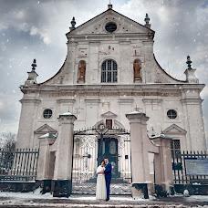 Wedding photographer Aleksandr Alferov (Alfor). Photo of 12.12.2018
