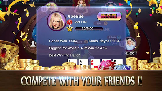 Poker Tycoon Texas Hold Em Poker Casino Game For Pc Windows 7 8 10 Mac Free Download Guide