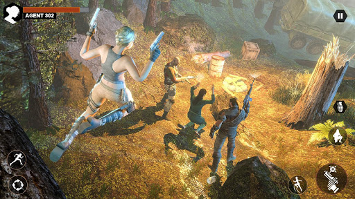 Spectra Free Fire: FPS Survivor Gun Shooting Games android2mod screenshots 9