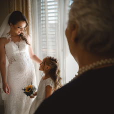 Свадебный фотограф Gaetano Pipitone (gaetanopipitone). Фотография от 26.08.2019
