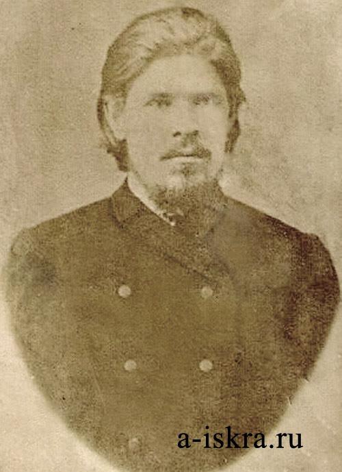 Отец Сергий Попов (1872 — 1921 гг.) до конца исполнял свой священнический долг