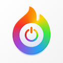 Lighter for Philips Hue Lights : Best Light Scenes icon