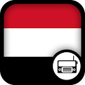 Yemen Radio Pro icon