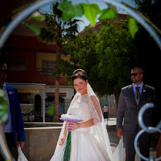Wedding photographer Matías Casado Gálvez (casadofotografo). Photo of 17.07.2015