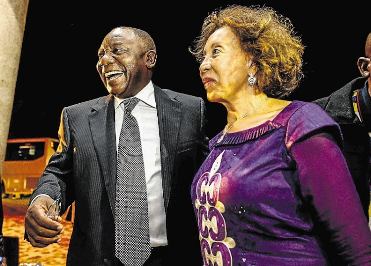 Interesting Facts You May Not Know About Cyril Ramaphosa