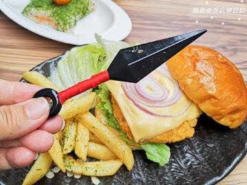 和樂忍者主題餐廳