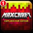 MaxCraft Crafting Adventure & Building Games APK