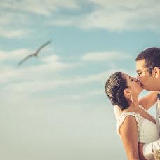 Wedding photographer Jonatan Coronel (coronel). Photo of 09.12.2015