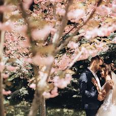 Wedding photographer Dmitriy Babin (babin). Photo of 07.06.2018