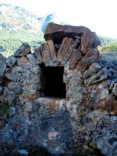 Photo: Cisterna a la Borda del Pujol