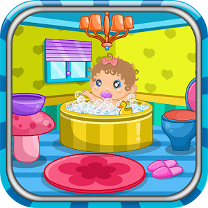 Baby shower decoration game for PC and MAC